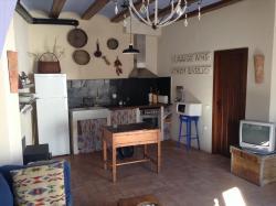 Casa Rural Pico Espadan, Calvario, 11, 12413, Almedíjar