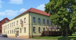 Hotel zur Post in Wurzen, Bahnhofstraße 23, 04808, Wurzen