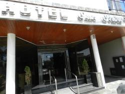 Sun-Shine Hotel, Av. Talas del Tuyú 3025, 7105, Сан-Клементе-дель-Тую