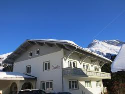 Pension Churlis, Strass 371, 6764, Lech am Arlberg