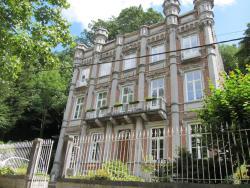 Hébergement Chatoîment, Rue Brixhe, 39, 4900, Spa