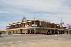 Bridgeport Hotel, 2 Bridge Street, 5253, Murray Bridge