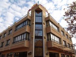 Hotel Brilliantin, 40 Stefan Stambolov Blvd, 8800, Sliven