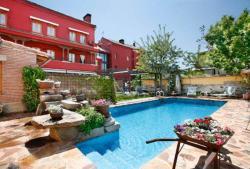 Hotel Rincon de Traspalacio, Traspalacio 24, 28294, Robledo de Chavela