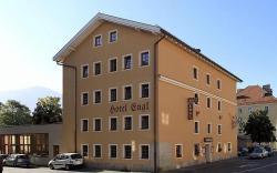 Hotel Engl, Innstraße 22, 6020, Innsbruck