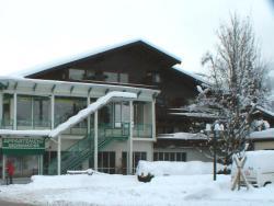 Appartement Gschwandtner, Brucker Bundesstr. 37, 5700, Zell am See