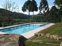 Pousada Fazenda Caturama, BR 040, KM 38, 25845-000, Areal