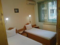 Hotel Tsarevets, 4 Tsarevets str., 4230, Asenovgrad