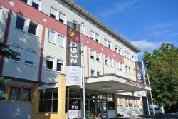 Hostel Step Gästehäuser.Pinkafeld, Steinamangerstraße 2, 7423, Pinkafeld