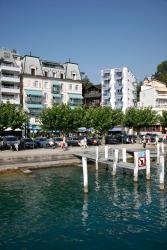 Hotel Schmid + Alfa, Axenstrasse 5/7, 6440, Brunnen