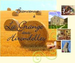 La Grange Aux Hirondelles, Hameau de Meyrieux, 42170, Chambles