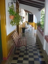 Hosteria La Primavera, Belgrano 1474, 5889, Мина-Клаверо