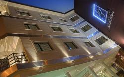Hotel Polans, Mengelle 242, 8324, Cipolletti