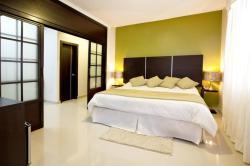 Grand Hotel Santo Domingo, Avenida Río Toachi 680 y Galápagos, 230103, Santo Domingo de los Colorados