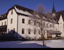 Seminar- und Gästehaus im Kloster Bezau, Platz 38, 6870, Bezau