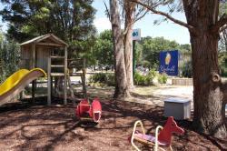 BIG4 Ballarat Windmill Holiday Park, 56 Remembrance Drive, Alfredton, Ballarat, 3350, Ballarat