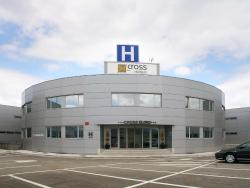 Cross Elorz, Plaza de Europa, 13 - Ciudad del Transporte, 31119, Imárcoain