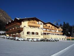 Hotel Kirchdach, 62, 6150, Gschnitz
