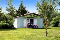 Grand Bleu Vacances – Résidence Port Lalande, Port Lalande, 47260, Castelmoron-sur-Lot