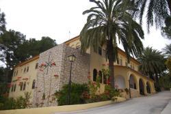San de Juan Ribera, Casa San Juan de Ribera, Huerto Las Palmeras, 46792, Barraca de Aguas Vivas
