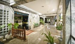 Hotel Palace Serra Verde Imperial, Rua Manoel Delfim Sarmento, 602, 28680-000, Cachoeiras de Macacu