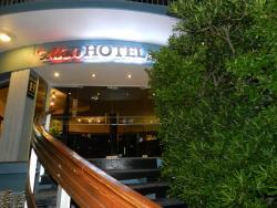 Altair Hotel, Calle 3 N 2283 esq Costanera, 7105, San Clemente del Tuyú