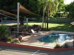 Wagga RSL Club Motel, 156 Kincaid Street, 2650, Wagga Wagga