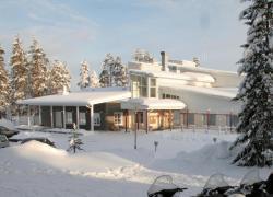Hotel Herkko, Taivalvaarantie 2, 93400, Taivalkoski