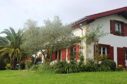 Chambres d'Hôtes Mirikuborda, Chemin Okatzberroa, 64380, Larressore