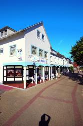 Strandhotel Hohwacht, Strandstrasse 10-12, 24321, Hohwacht