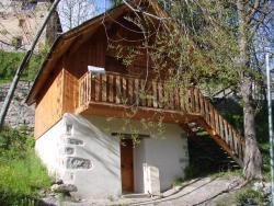 Gîtes du Presbytère, Saint-Dalmas le Selvage, 06660, Saint-Dalmas-le-Selvage