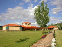 Ecoalbergue Fundación Tormes-EB, Finca Las riberas, s/n. Almenara de Tormes. Salamanca, 37115, Almenara de Tormes