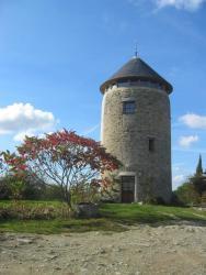 La Tour du Moulin Géant, Le Moulin Géant, 49190, Rochefort-sur-Loire
