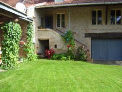 Chambre d'Hôte Pic Epeiche, Village de Nogent, 71700, La Chapelle-sous-Brancion