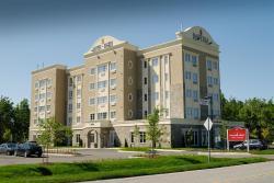 Imperia Hôtel et Suites Terrebonne, 2935 Boulevard de la Pinière, J6X 0A3, Terrebonne