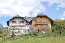 Haus Holzer, St. Andrä 175, 5572, Sankt Andrä im Lungau