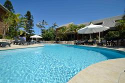 Glen Eden Beach Resort, 388 David Low Way, 4573, Peregian Beach