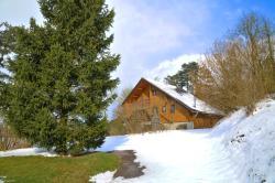 Chalet Le Mirador, Fond Sainte-Anne 5, 6940, Durbuy