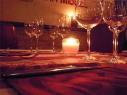 Hostal Restaurante San Miguel, Trinque, 8 Dup., 50740, Fuentes de Ebro