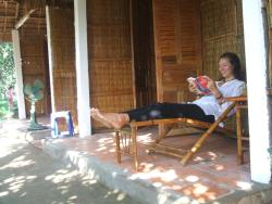 My Hoa Mekong Homestay, My An Hamlet, My Hoa Village, Binh Minh,, Ấp Bá Lan
