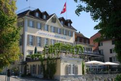 Hotel Hirschen am See, Seestrasse 856, 8706, Obermeilen