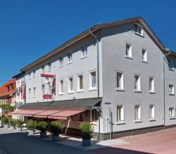 Hotel Zum weißen Rössel, Hauptstr.26, 69190, Walldorf