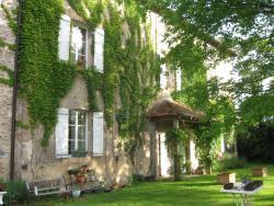 Le Domaine de Panissac, 10, Panissac, 87300, Berneuil