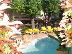 Hotel Résidence, 35 Avenue De La Cave , 34440, Nissan-lez-Enserune