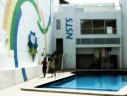 NSTS Campus Residence and Hostel, 60 University Street , MSD 1653, Msida
