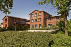 Appartementhaus Alter Speicher, Hafenstraße 4A, 17192, Klink