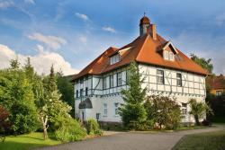 Ferienwohnung Hoff, Am Schacht 7, 99707, Göllingen