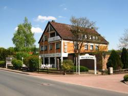 Hotel Pfeffermühle, Berliner Straße 14, 31860, Emmerthal