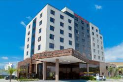 Kennedy Executive Hotel, Rua das Camélias, 25, 88102-480, São José