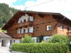 Appartementhaus Angelika, Lenzengasse 4, 6275, Stumm